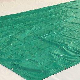 Тенты строительные - Тент строительный тарпаулин, 0