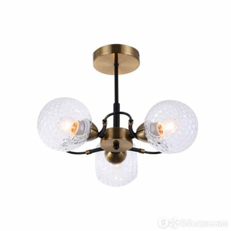 Потолочная люстра J-Light BETTA по цене 3375₽ - Люстры и потолочные светильники, фото 0