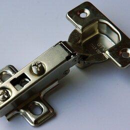 Петли дверные - Петля мебельная GTV Italy Design, 0