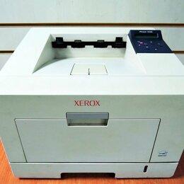 Принтеры и МФУ - Принтер лазерный Xerox Phaser 3428, 0