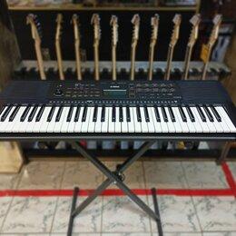 Клавишные инструменты - Синтезатор YAMAHA PSR-E273, 0