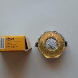 Встраиваемые светильники - Точечный светильник (8020/2), 0