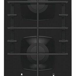 Плиты и варочные панели - Газовая варочная поверхность Gefest ПВГ 2002 черный, 0