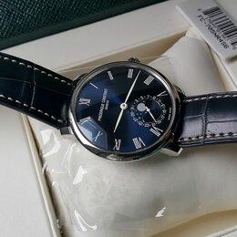 Наручные часы - Frederique Constant Manufacture FC-705, 0