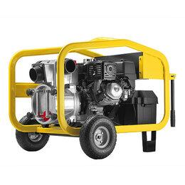 Мотопомпы - Мотопомпа бензиновая Caiman (Кайман) CP - 3Ti, 0