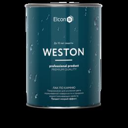 Лаки - Лак по камню Elcon Weston   0,9 л, 0