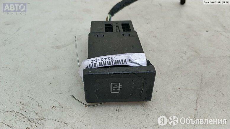 Кнопка обогрева заднего стекла Volkswagen Sharan 1.9л Дизель TD по цене 600₽ - Электрика и свет, фото 0