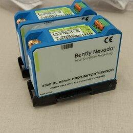 Защитная автоматика - Датчик вибрации Bently Nevada 3300 XL 25mm, 0