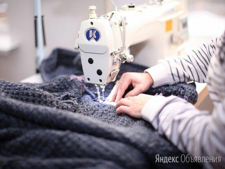 Требуются ручницы на трикотажное производство  - Рабочие, фото 0