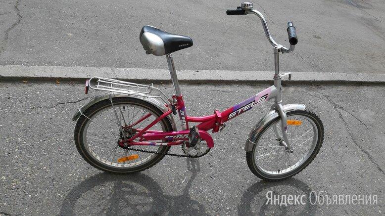 Велосипед стелс пилот -310 б/у по цене 2900₽ - Велосипеды, фото 0