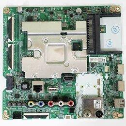 Запчасти к аудио- и видеотехнике - LG 43UM7300PLB на запчасти, 0