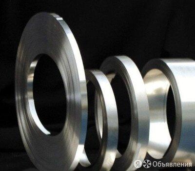 Лента горячекатаная 50х1,4 мм БСт3сп ГОСТ 6009-74 по цене 55₽ - Металлопрокат, фото 0
