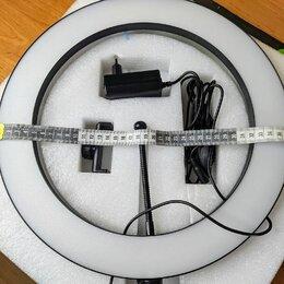 Осветительное оборудование - Кольцевая Лампа 36см m-360 Опт и Розница, 0