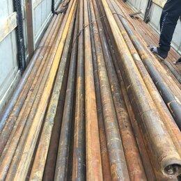 Металлопрокат - Винтовая свая из нкт труб 60, 73, 89, 0