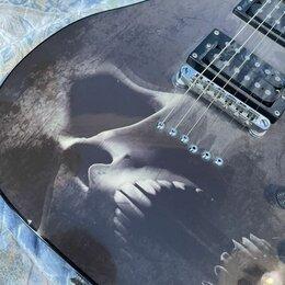 Электрогитары и бас-гитары - Электрогитара Washburn X16G14. Бесплатная Доставка, 0