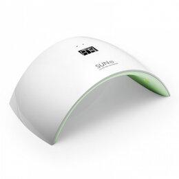Лампы для сушки - Гибридная лампа УФ LED SUN9S 24W, 0
