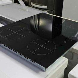 Плиты и варочные панели -  Электрическую варочную панель Б/У Hi VE 6402 B, 0