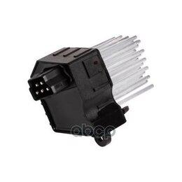 Отопление и кондиционирование  - Резистор Вентилятора Отопителя Bmw 3 (E46) (98-)/5 (E39) (95-)/X5 (E53) 00- L..., 0