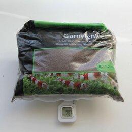 Грунты для аквариумов и террариумов - Грунт Denerle Nano Gamelenkies Sumatra Brown, 0