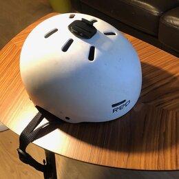 Шлемы - Необычный шлем для велосипеда, 0