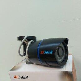 Камеры видеонаблюдения - Видеонаблюдение ahd. Камера для модернизации, 0