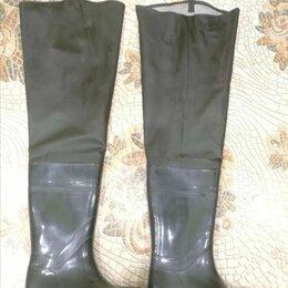 Одежда и обувь - Сапоги болотные , 0