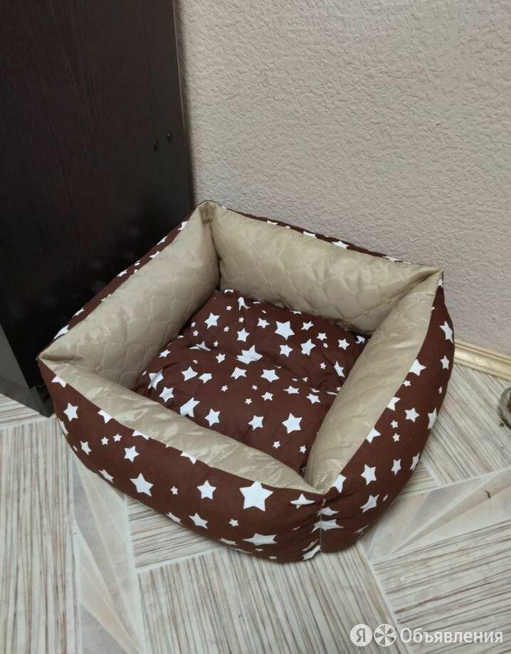 Лежанка для животных 40 см по цене 500₽ - Лежаки, домики, спальные места, фото 0