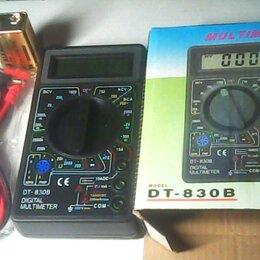 Измерительные инструменты и приборы - Измерительные приборы,тестеры,клещи, 0