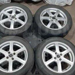 Шины, диски и комплектующие - Диски Bridgestone FEID R16 4x100 6j ET42, 0