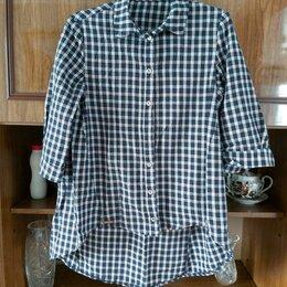 Рубашки и блузы - Рубашка 44р, 0
