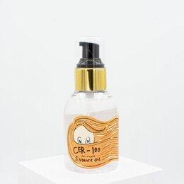 Маски и сыворотки - Масло-эссенция для поврежденных волос Elizavecca CER-100 Hair Muscle Essence Oil, 0