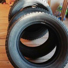 Шины, диски и комплектующие - Зимняя резина r15 195 60, 0