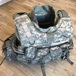 Военные вещи - Бронежилет IOTV с комплектом подсумков кевлар без плит , 0