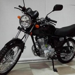 Мото- и электротранспорт - Мотоцикл minsk d4 125, 0