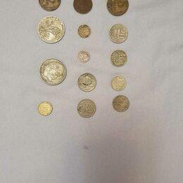 Монеты - Продам монеты. Жду предложений., 0
