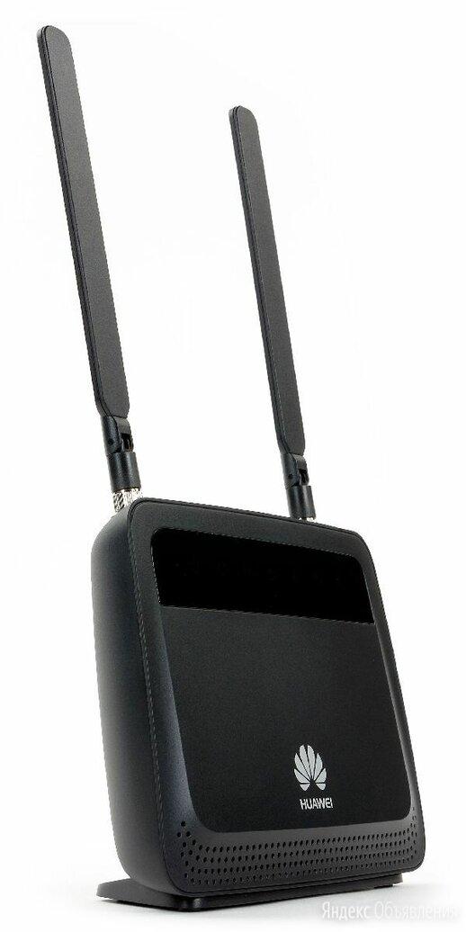 Huawei B880-75 4G/LTE Cat.4 Wi-Fi роутер по цене 4500₽ - 3G,4G, LTE и ADSL модемы, фото 0