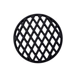 Решетки - Тандыры Амфора Решетка для стейков d 275 мм с матовым керамическим покрытием, 0