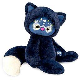 Аквариумные рыбки - ЛориКОЛОРИ Мягкая игрушка «ЛориКолори. Нео», цвет чёрный, 30 см, 0
