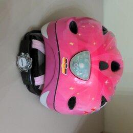 Шлемы - Велошлем детский Alpina. Размер 46-51 см, 0