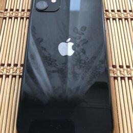 Мобильные телефоны - iPhone 11 64 Gb Black, 0