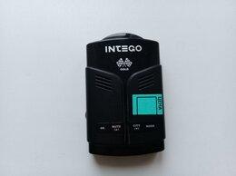 Автоэлектроника - Антирадар Intego Gold, 0