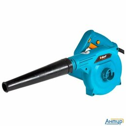 Воздуходувки и садовые пылесосы - Bort Bss-550-r Воздуходувка [91271341] ( 550 Вт, 180 м3/час, 13 000 об/мин, 1..., 0