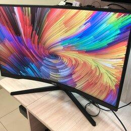 """Мониторы - 32"""" gaming-монитор Samsung Odyssey G5 144гц, 0"""