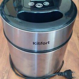 Прочая техника - Мороженица kitfort кт-1804, 0