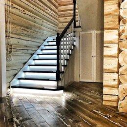 Интерьерная подсветка - Автоматическая подсветка лестниц, Бегущий огонь, 0