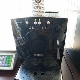 Кофеварки и кофемашины - Кофемашина bosch benvenuto classic, 0