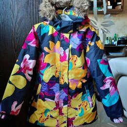 Комплекты верхней одежды - Куртка Huppa, комбез и штаны 140р., 0