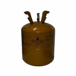 Хладагенты - Фреон R-600 баллон 6,5 кг., 0
