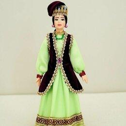 Фигурки и наборы - Куклы в национальных костюмах 7, 0