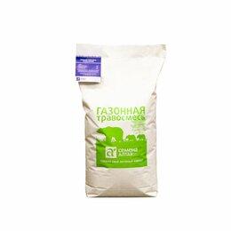 Газоны - Газонная трава Канада Супер Грин 1 кг(в мешке 5 кг), 0